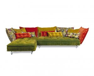 Ohlinda - Sofa & Sessel von Bretz