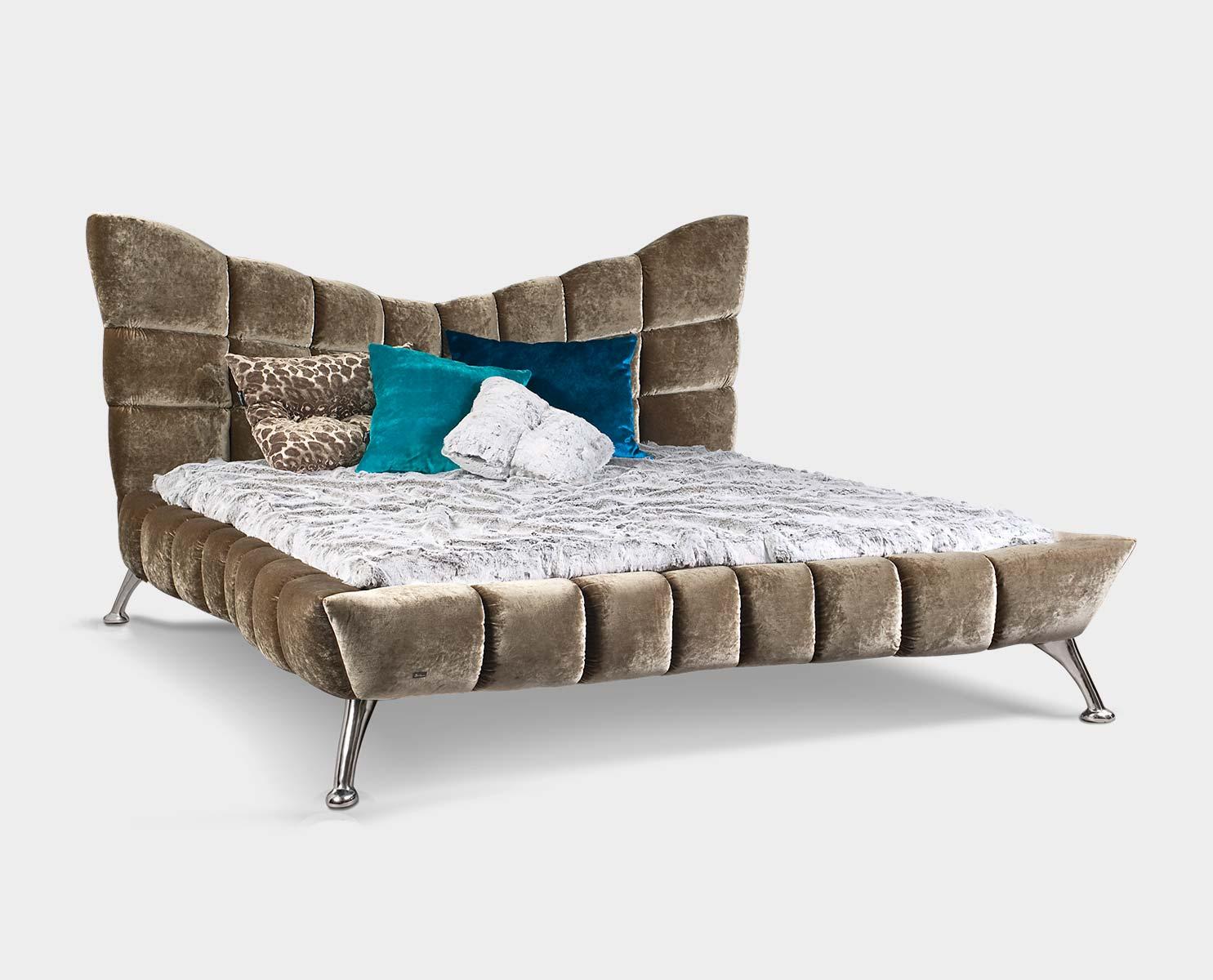 cloud7 bett bretz. Black Bedroom Furniture Sets. Home Design Ideas