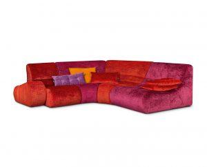 Myami - Sofa & Sessel von Bretz