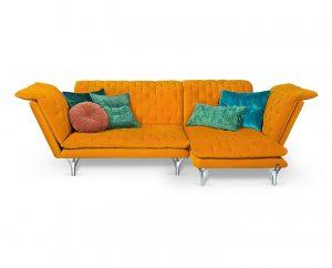 Pliee - Sofa & Sessel von Bretz