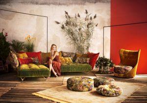 Sofa Ohlinda German Brand Award