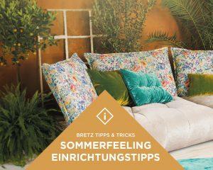 Bretz-Tipps-Sommerfeeling-Kissen