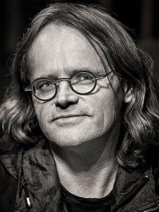 Norbert Bretz Interview