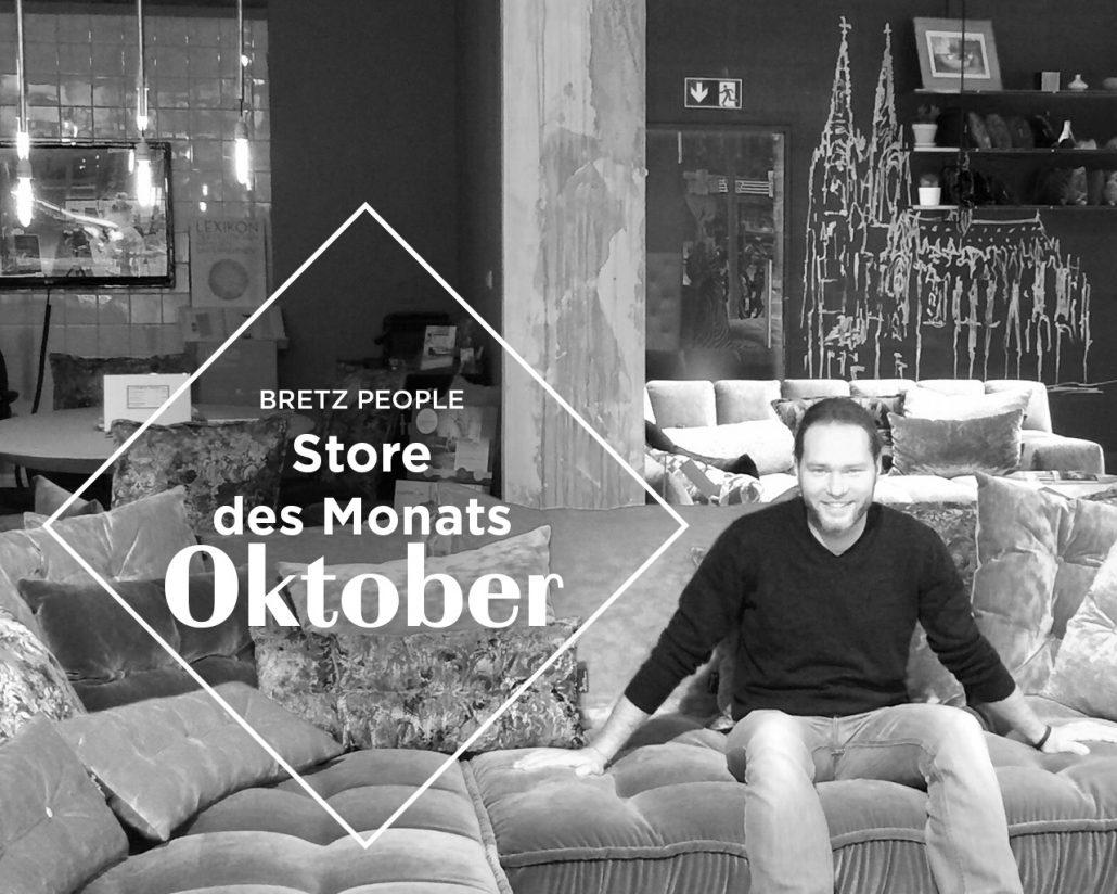 Bretz Store Köln