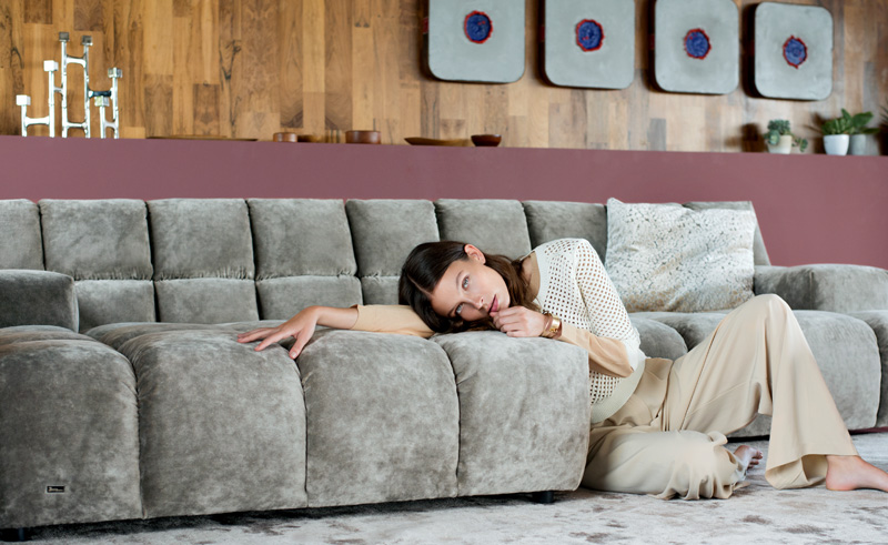 Ocean 7 Sofa