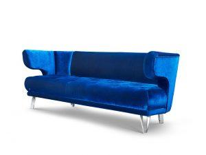 CROISSANT-Bretz-Sofa-Blue Moon-Seitenansicht