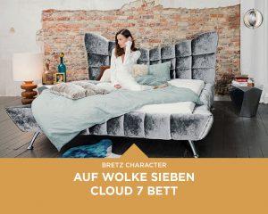 Cloud 7 Bett