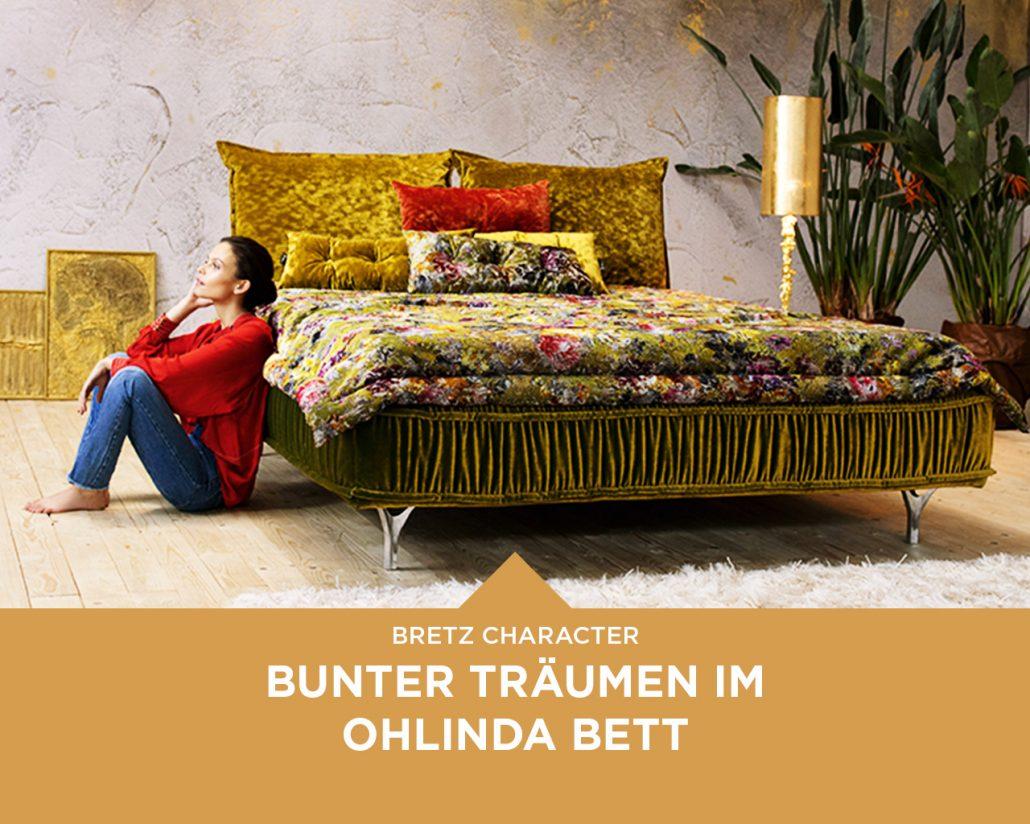 Ohlinda Bett