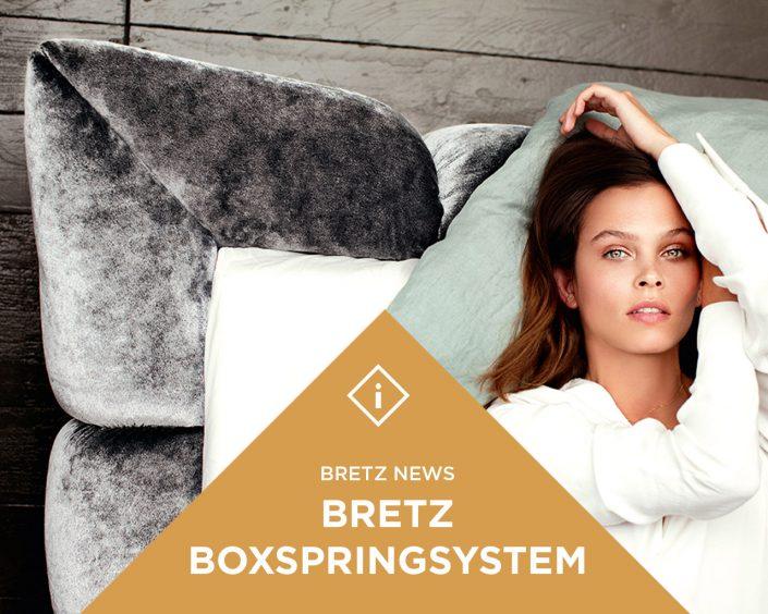Bretz Boyspringsystem