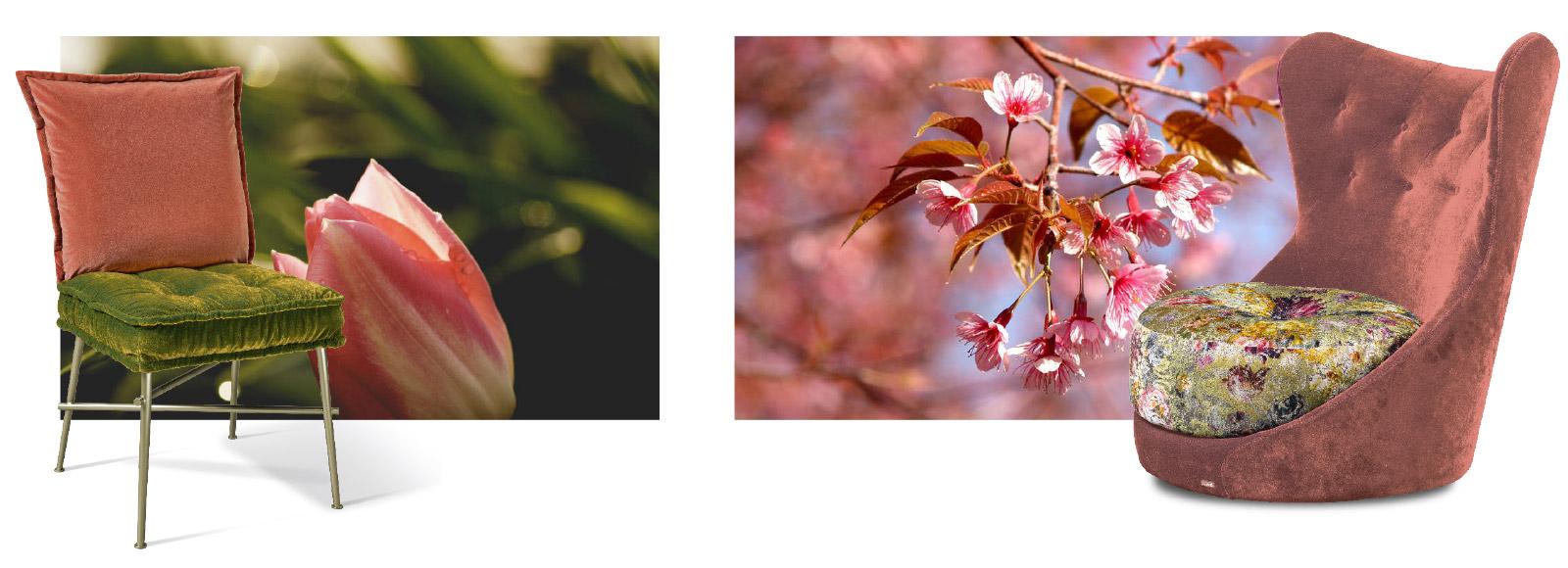 Frühlingstrends