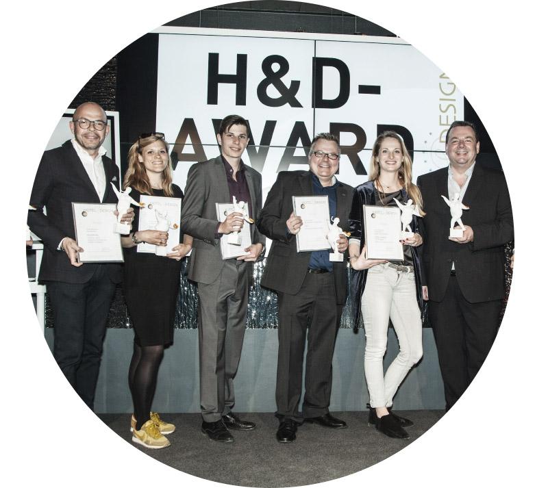 H&D AWARD