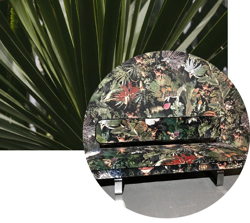 Jungle-Trend