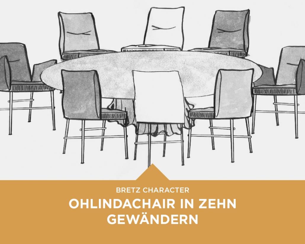 Bretz design sofa hersteller made in germany since 1895 for Esstischstuhl design