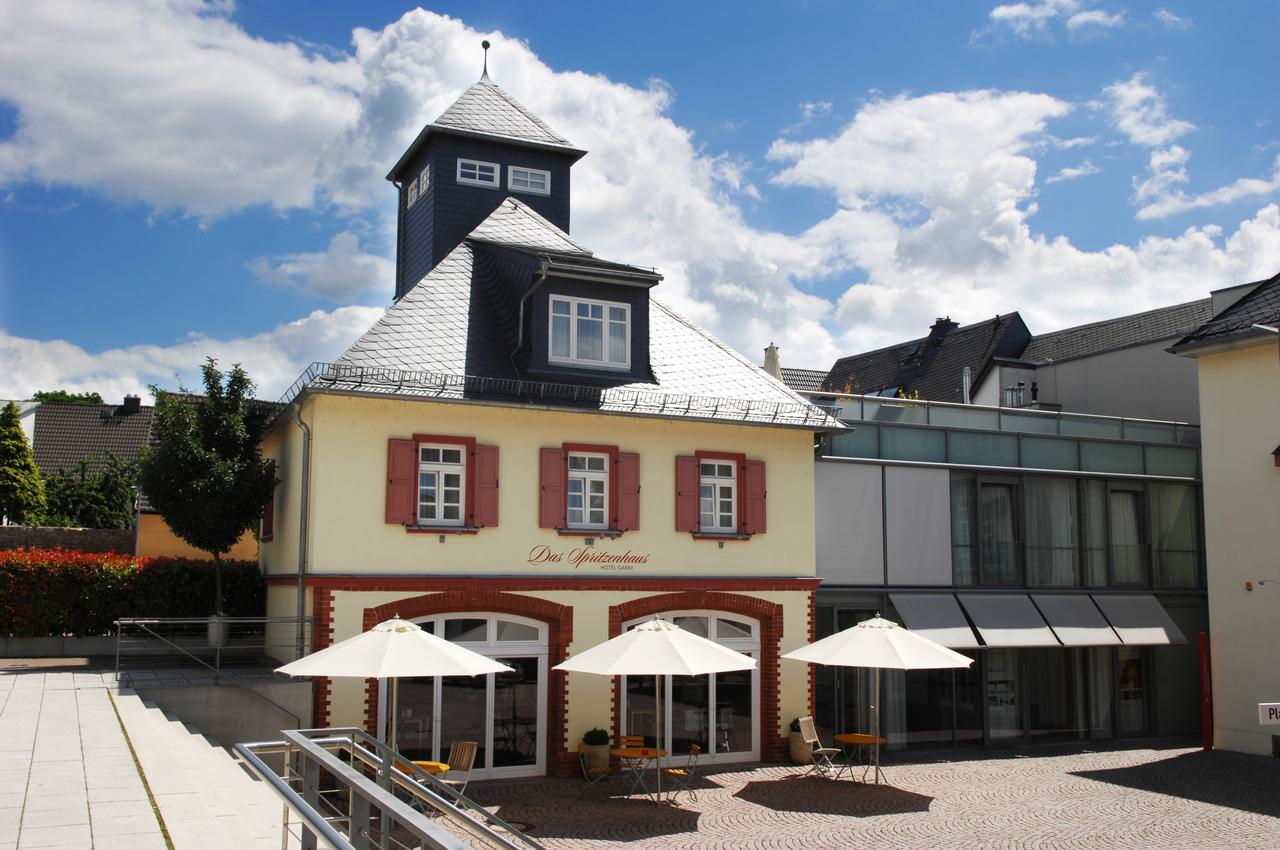 Hotel Spritzenhaus
