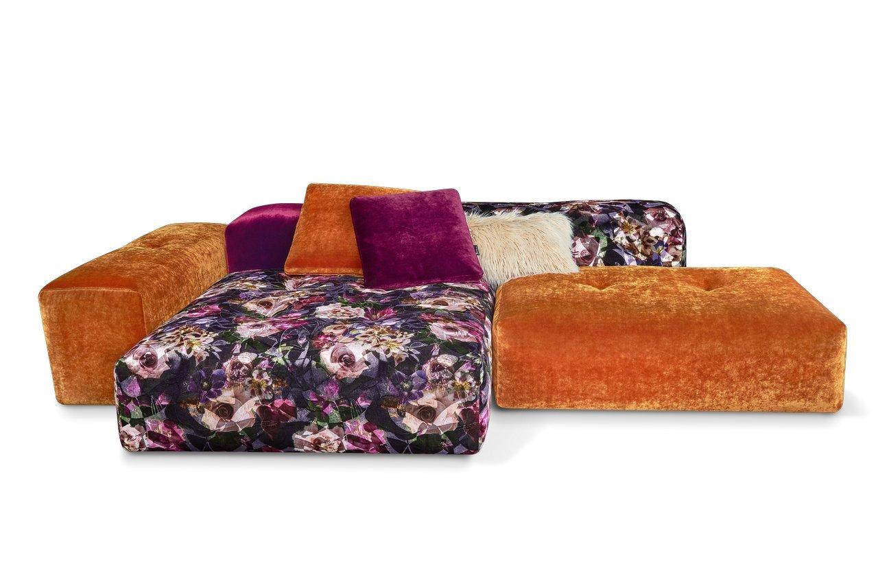 Drop City Sofa Wohnlandschaft Bretz Wohntraume