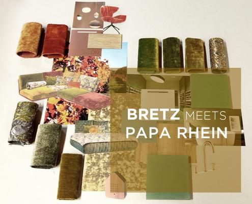 Papa Rhein