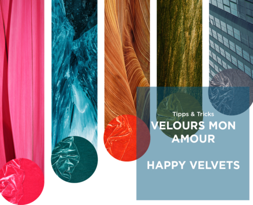happy velvets