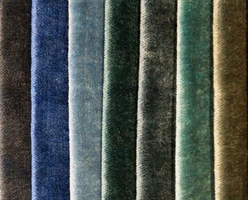 Boheme Vintage Velvet